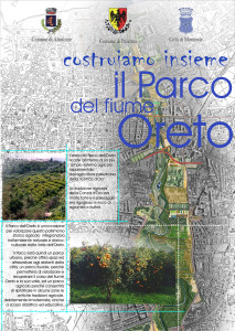Oreto poster n. 1