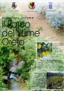 Oreto poster n. 2