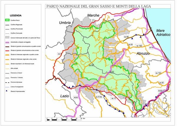 Isfort_gran_sasso_reti_trasporto