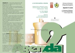 Agenda21 Venosa Brochure pag1