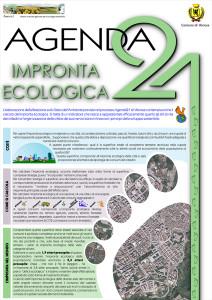 Agenda21 Venosa - poster n. 4