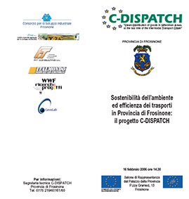 Invito C-Dispatch v5