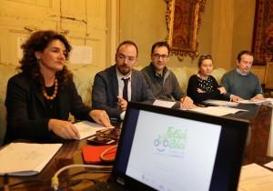 Imola - Conferenza stampa 22/02/2016