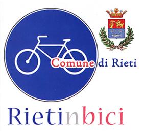 Rieti_in_bici_Logo